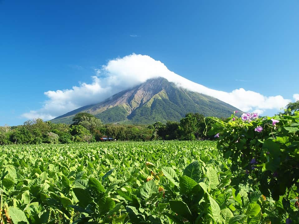 Nicaragua - Best places to visit in January