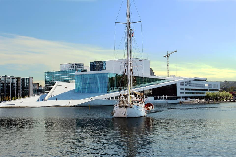 Oslo - Best Places to Visit in Norway