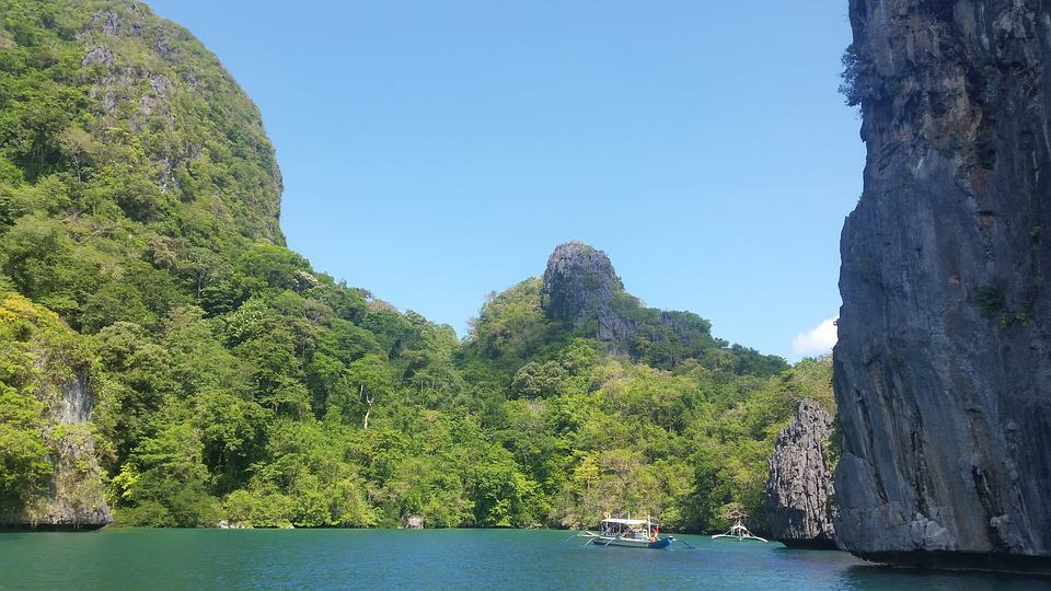 Palawan, Philippines - Best Family Vacation Destinations