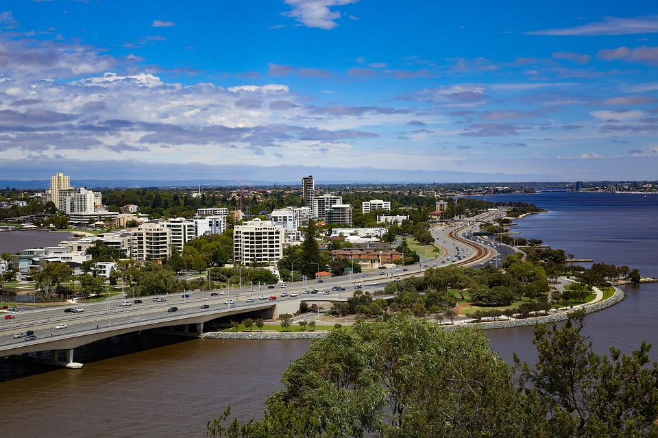 Perth, Australia - Best Family Vacation Destinations