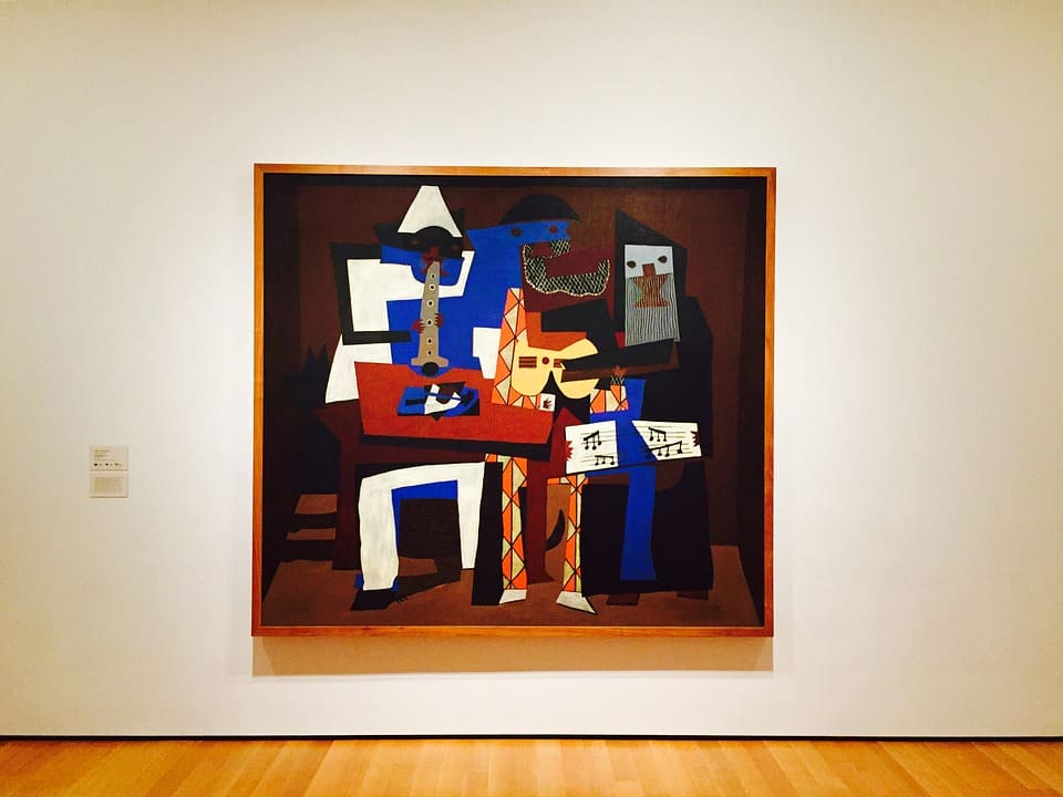 Museu Picasso - Barcelona With Kids