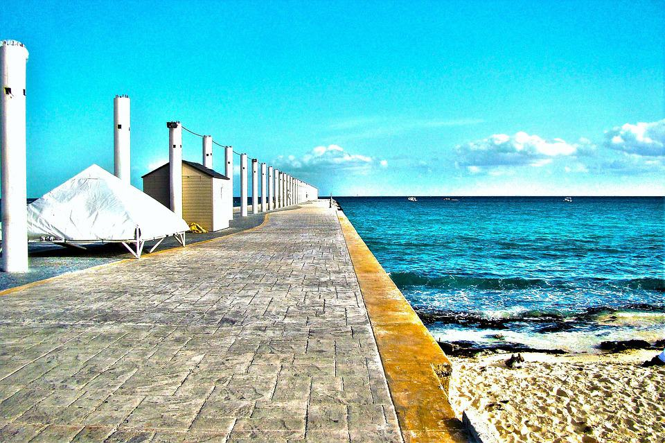 Playa del Carmen, Mexico - Best Places to Visit in March