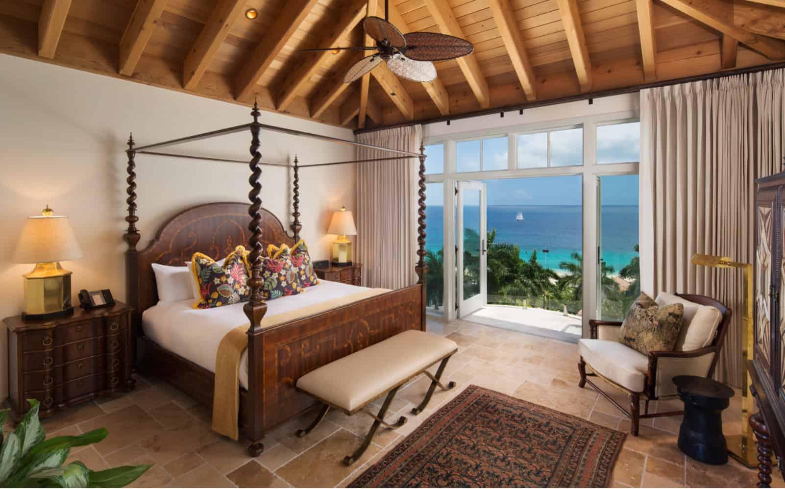 Quintessence Hotel, Anguilla