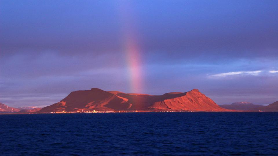 Reykjavík, Iceland - Best Places to Visit in March