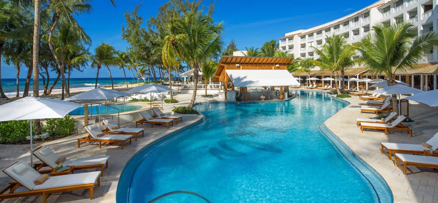 Sandals Barbados - Best New All-inclusive Resorts to Visit in this Year
