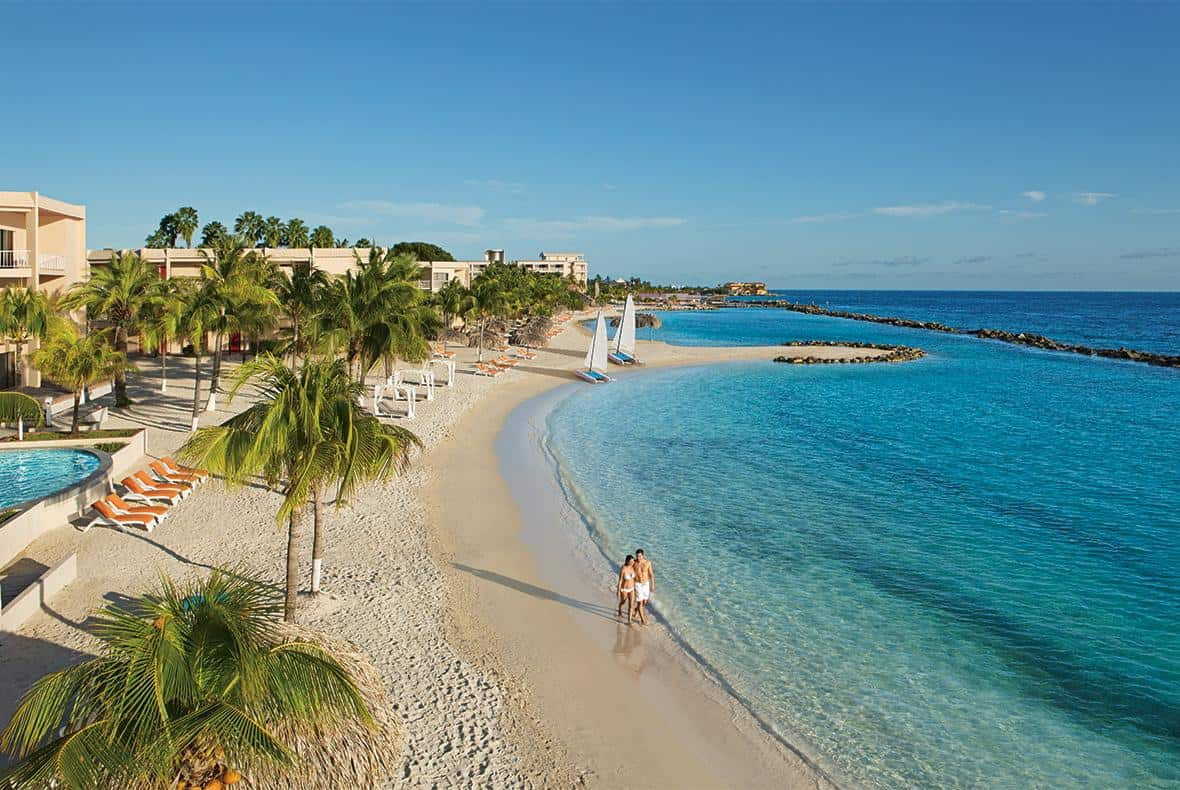 Sunscape Curacao Resort Spa & Casino, Willemstad, Curacao - Best All-inclusive Caribbean Resorts