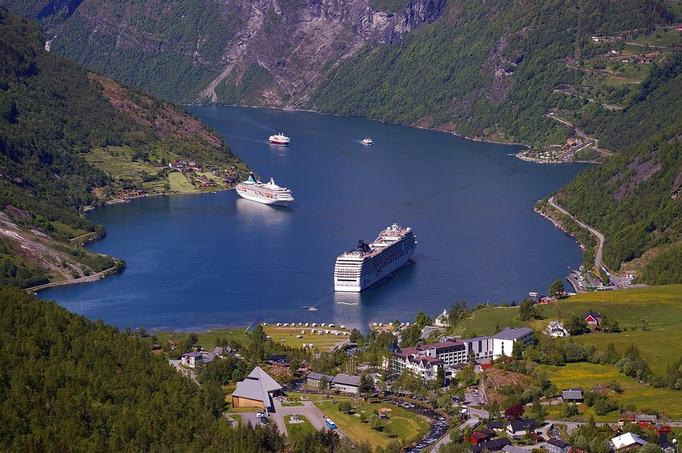 Geirangerfjord - Best Places to Visit in Norway