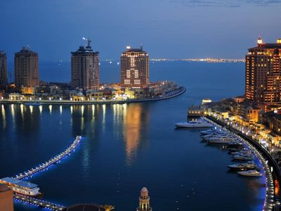 Richest Country in the World- Qatar