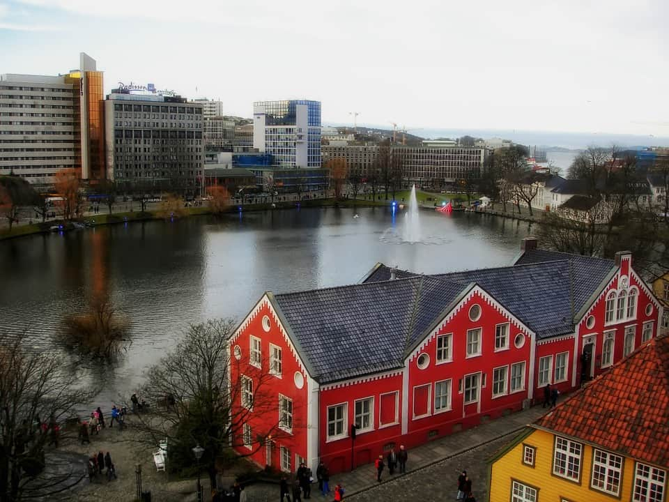 Stavanger - Best Places to Visit in Norway