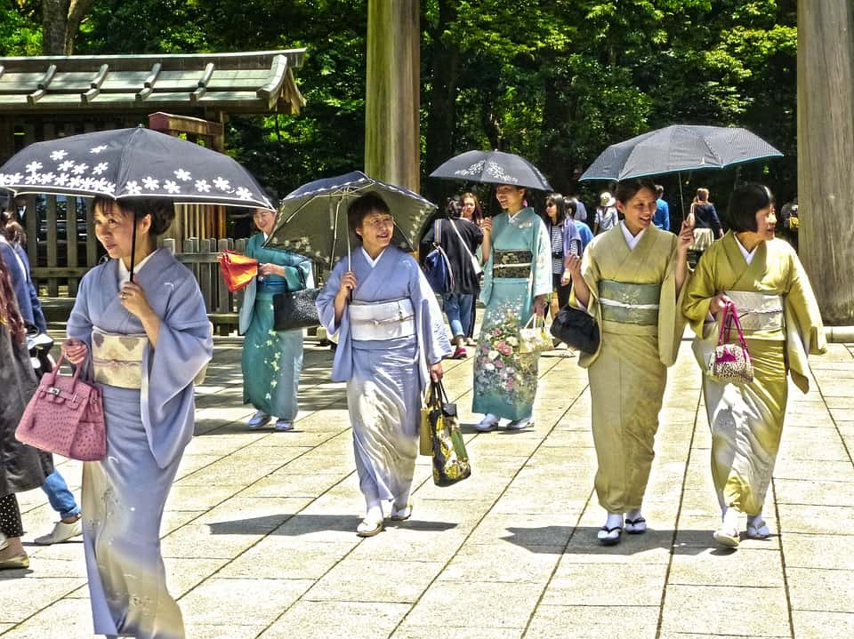 Tokyo, Japan - World's Best Cities to Visit With Family