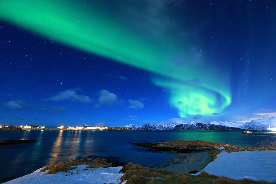 Tromsø - Best Places to Visit in Norway