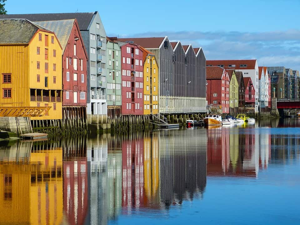 Trondheim - Best Places to Visit in Norway