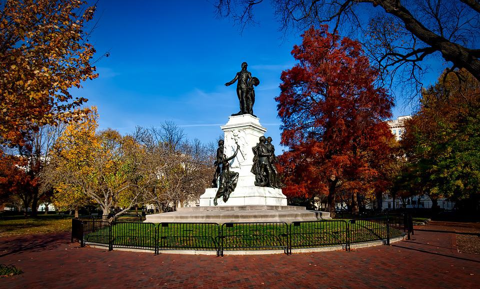 Washington, D.C. - Best Places to Visit in March
