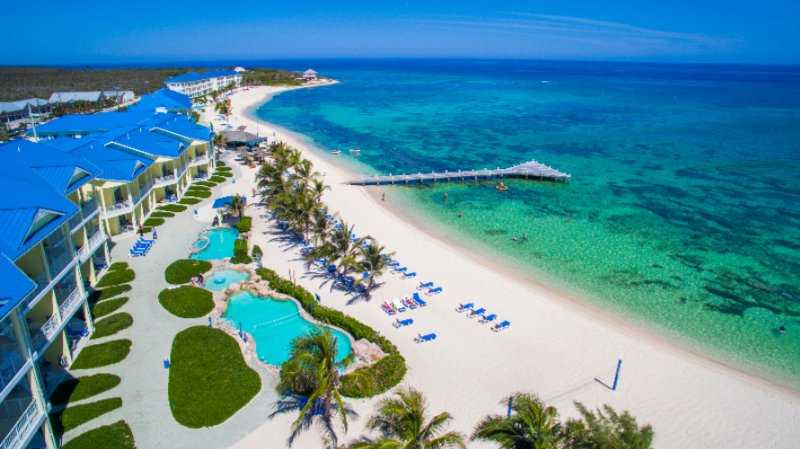 Wyndham Reef Resort - Cayman Islands - Best All-inclusive Caribbean Resorts