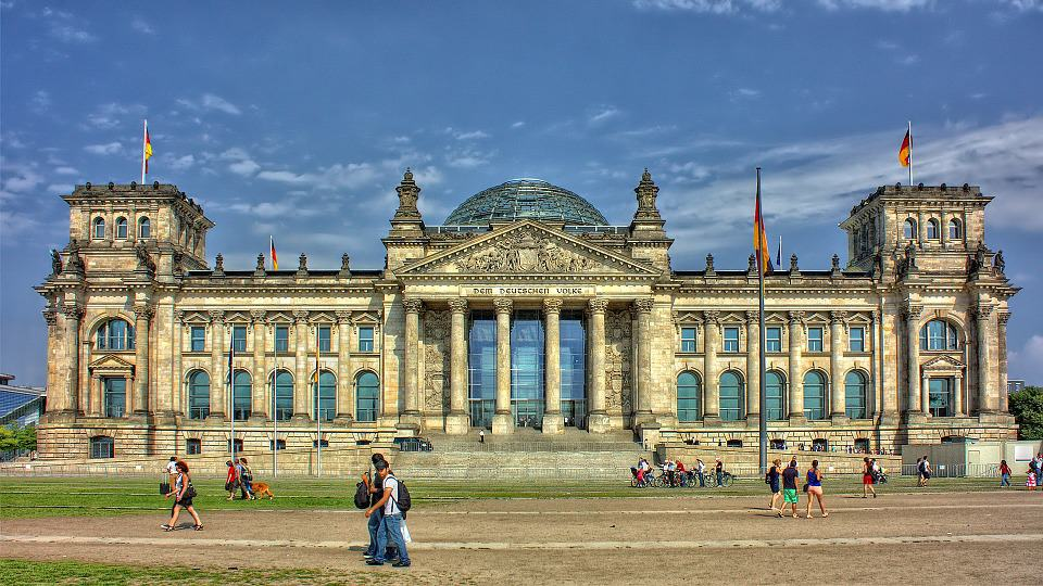 Berlin, Germany - World's Best Cities to Visit With Family