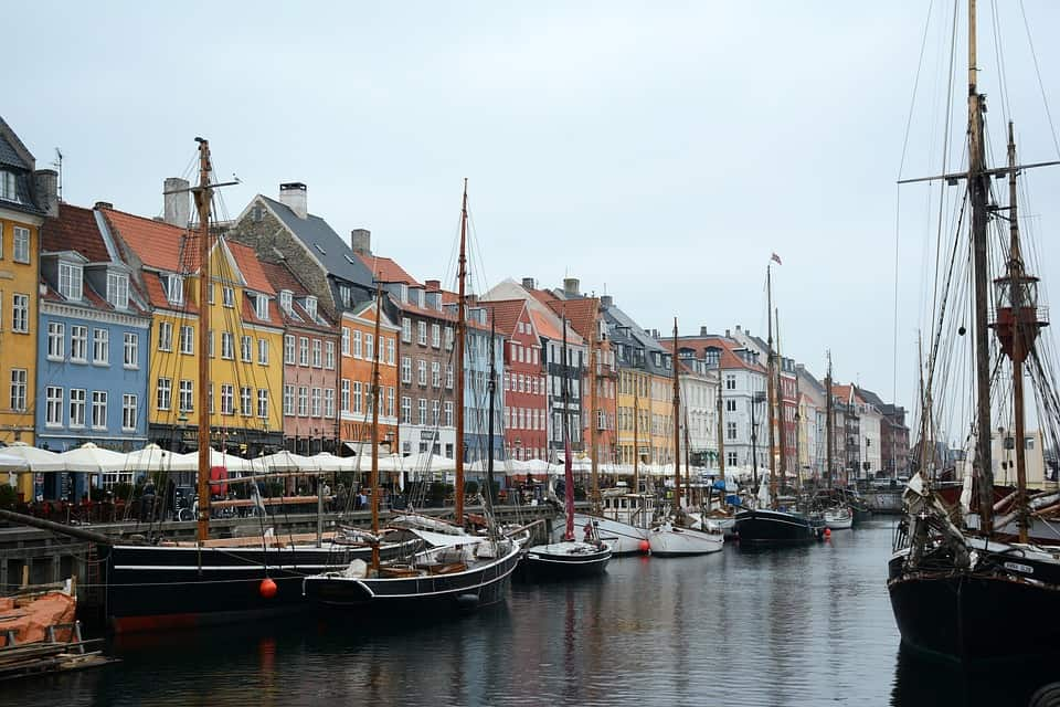 Copenhagen, Denmark - World's Best Cities to Visit With Family
