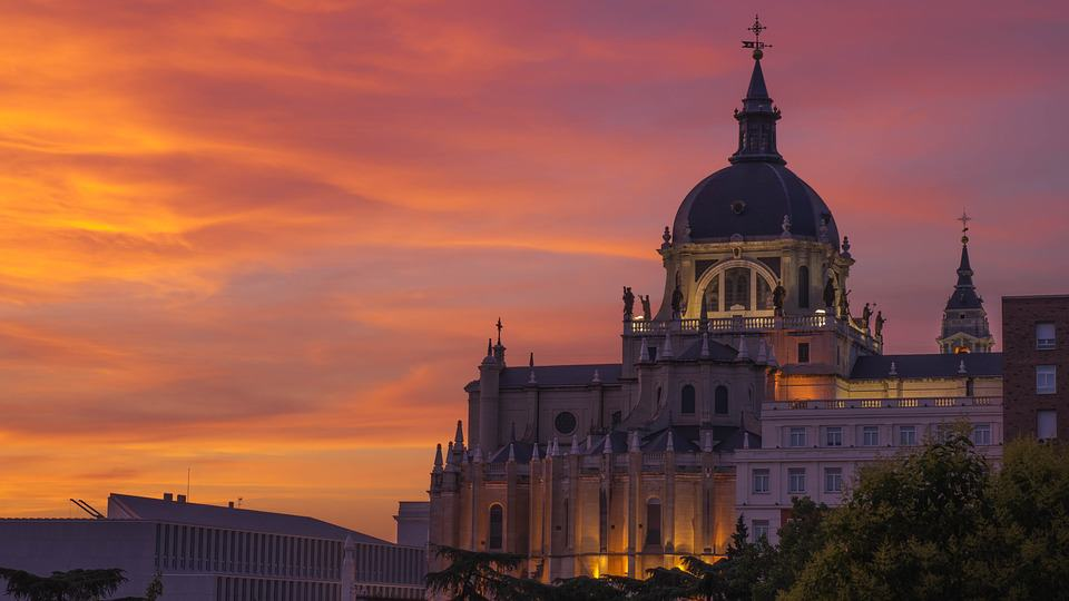 Madrid, Spain - World's Best Cities to Visit With Family