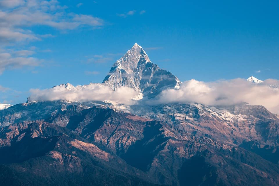 Pokhara, Nepal - Best Places to Visit in March