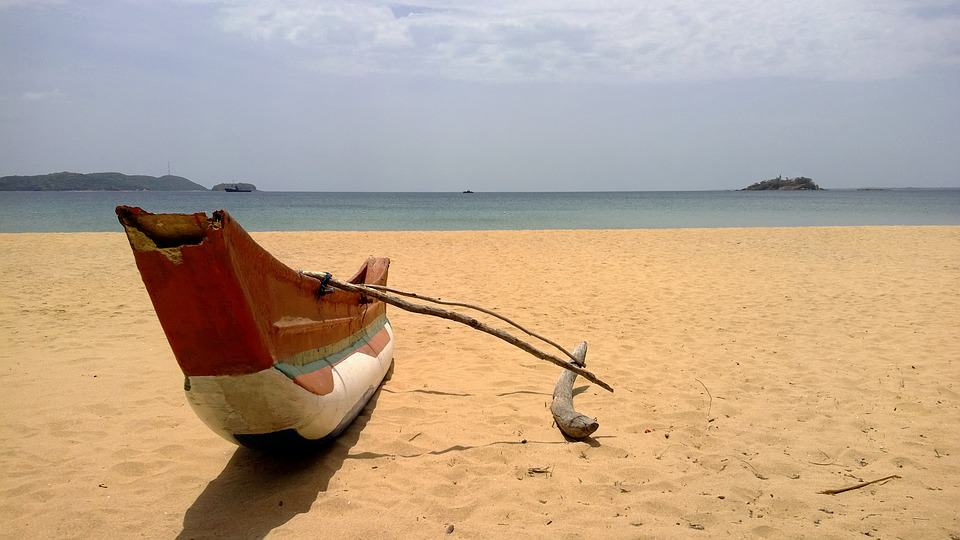 Sri Lanka - Best places to visit in January