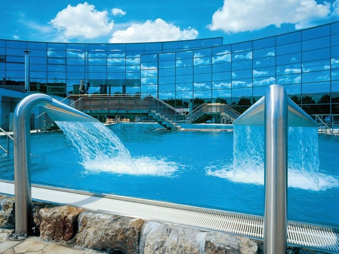 Atlantis Water City - Slovenia With Kids