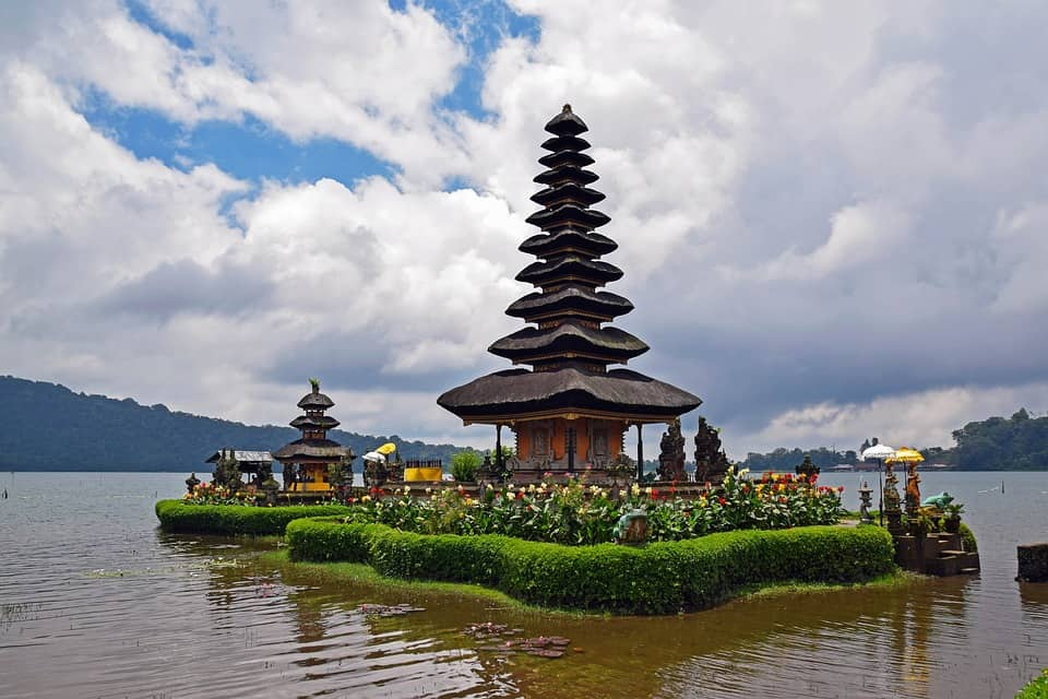 Bali - Best Places to Visit in April