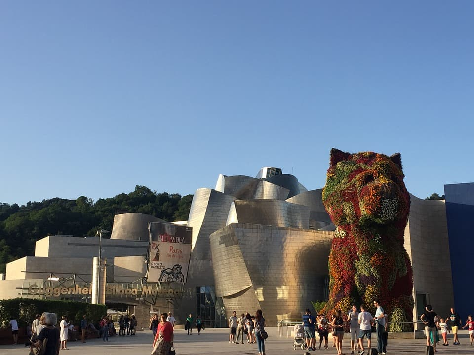 Bilbao - Best Places to Visit in Spain With Kids