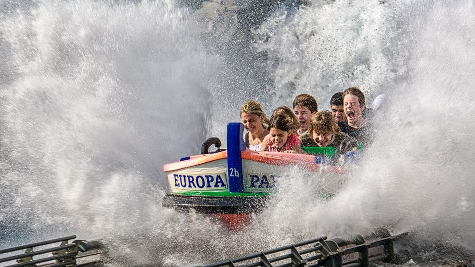 Europa Park - Germany With Kids