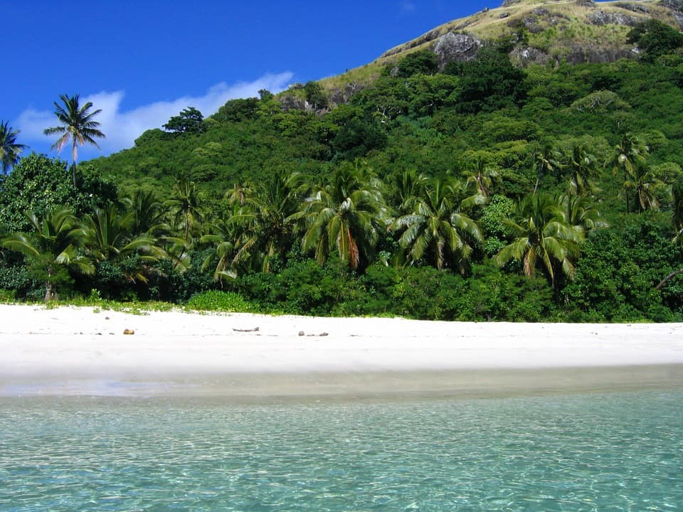 Fiji - Best Places to Visit in July