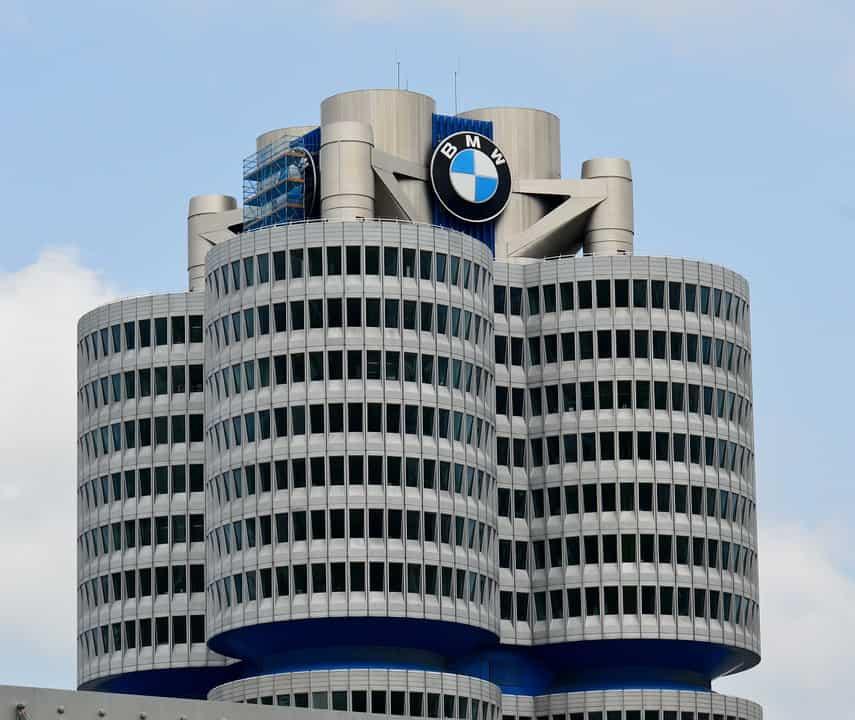 BMW - Germany With Kids