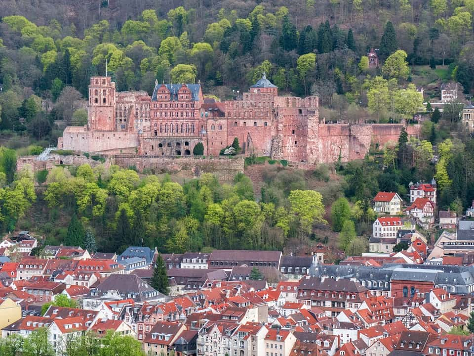 Germany's Castle Road - Germany With Kids