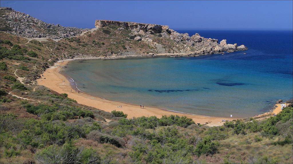 Ghajn Tuffieha - Best Places to Visit in Malta