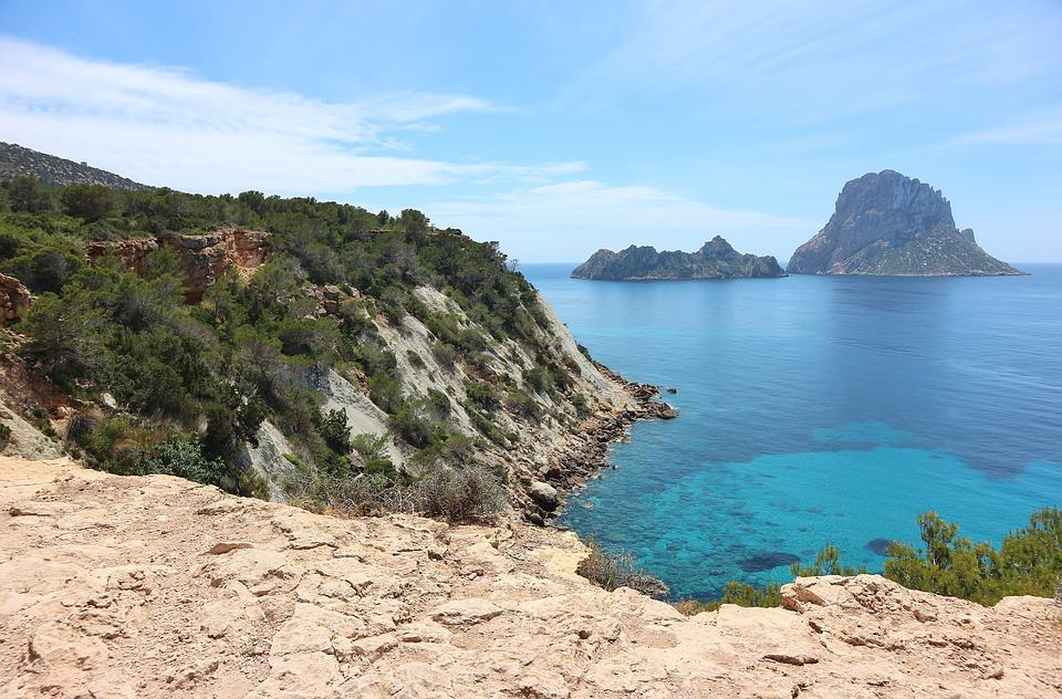 Ibiza - Best Places to Visit in Spain With Kids