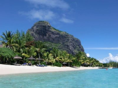 Le Morne Brabant - Vacation Spots in Mauritius