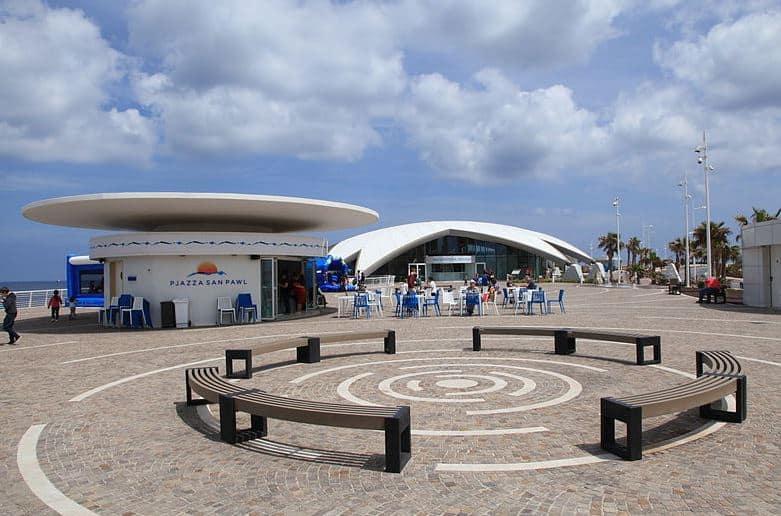 Malta National Aquarium - Best Places to Visit in Malta
