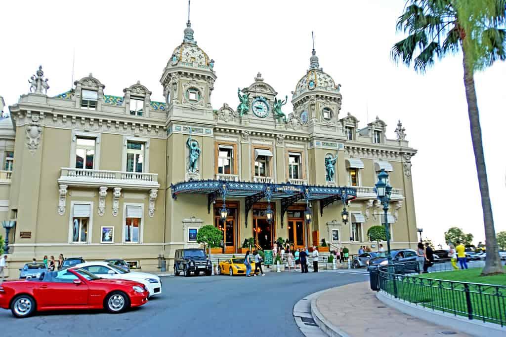 Monte Carlo Casino - Reasons to Visit Monaco