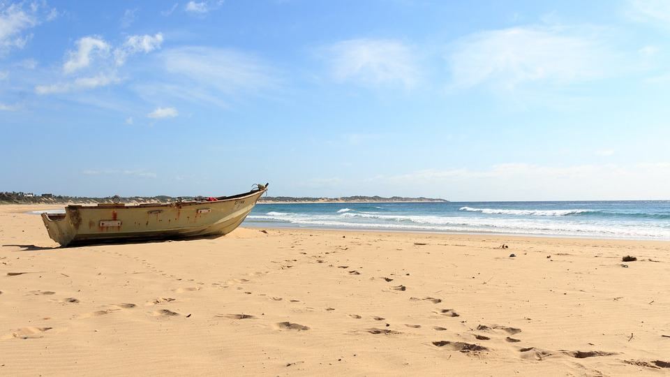 Mozambique - Best Places to Visit in July