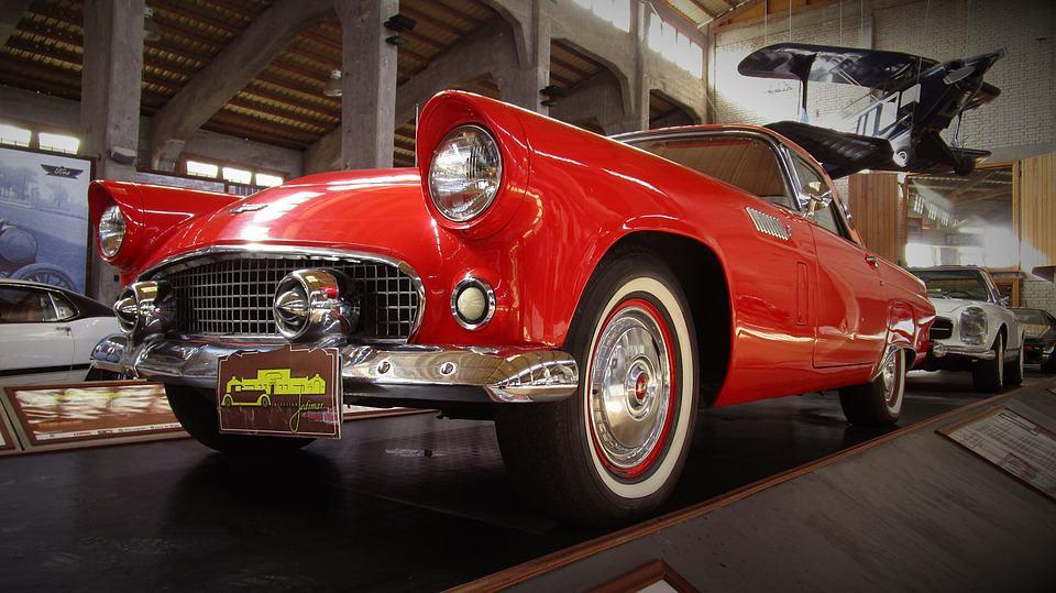 Museum of Antique Automobiles - Reasons to Visit Monaco