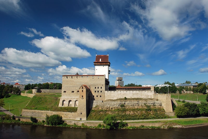 Narva - Best Places to Visit in Estonia