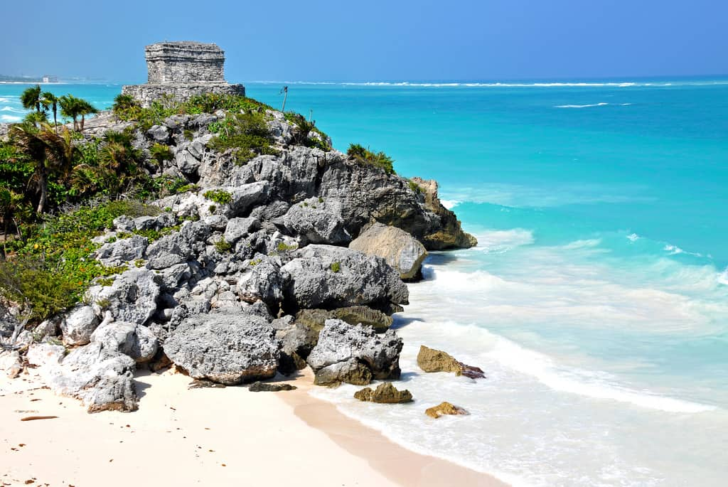 Riviera Maya, Mexico - Best Places to Visit in July