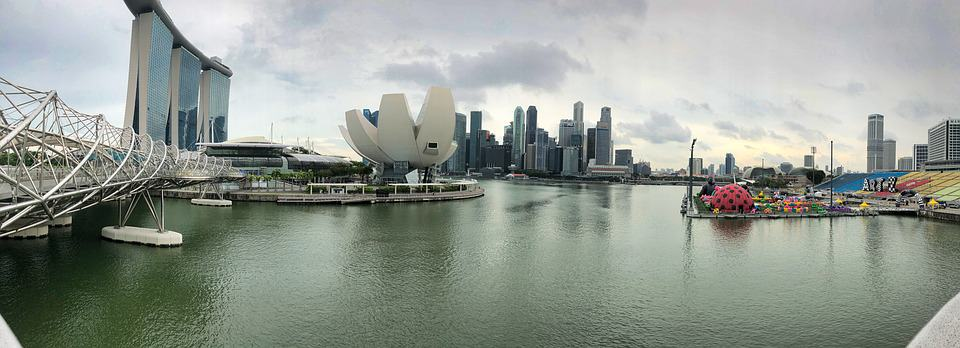 Singapore - Best Places to Visit in April