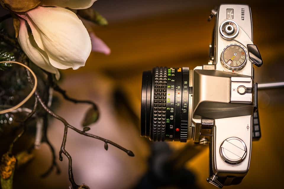 Camera - Best Tips For Choosing a Travel Camera