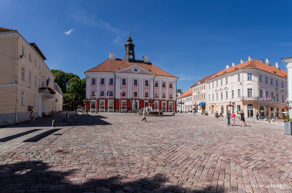 Tartu - Best Places to Visit in Estonia