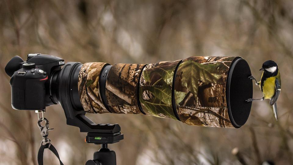 Camera Lens - Best Tips For Choosing a Travel Camera