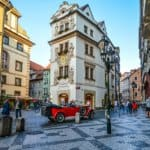 Places to Go With Kids: Prague With Kids