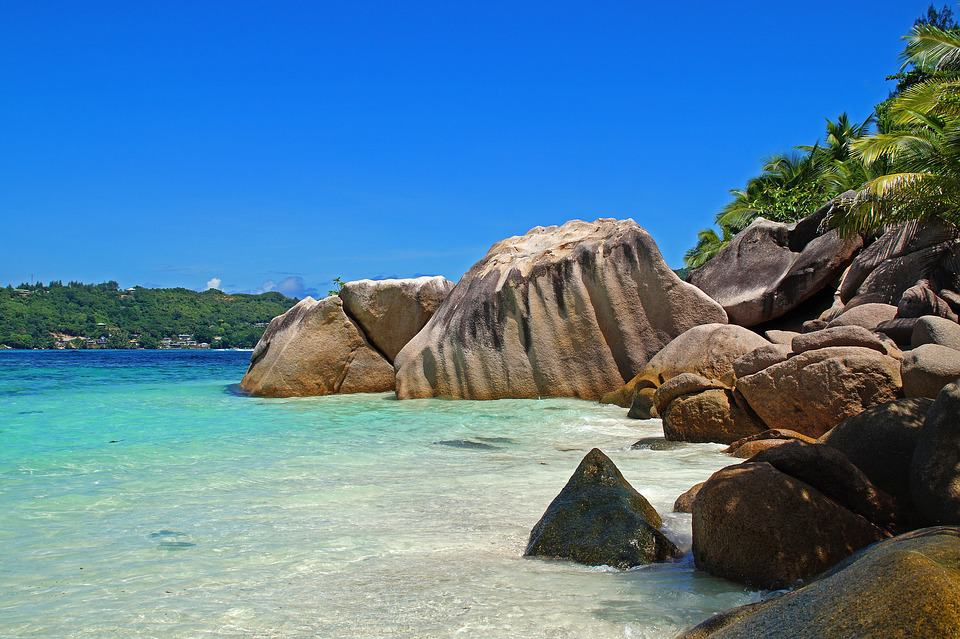 Seychelles - Best Places to Visit in July