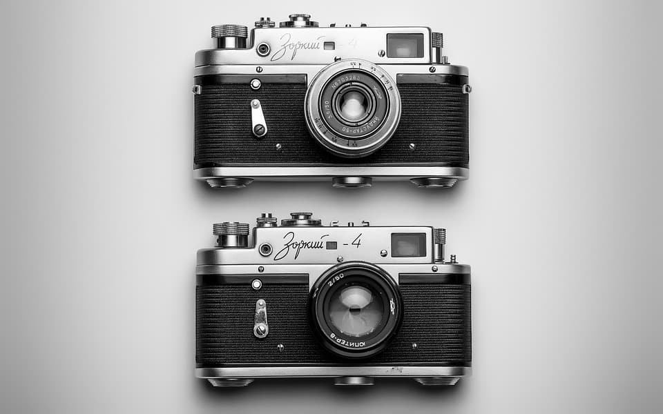 The type of camera - Best Tips For Choosing a Travel Camera