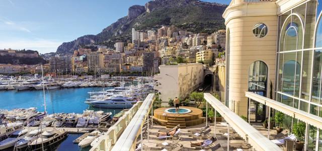 Monte-Carlo's luxurious spa - Reasons to Visit Monaco