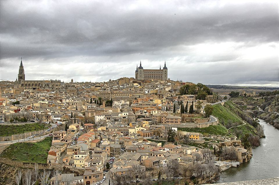 Toledo - Best Places to Visit in Spain With Kids