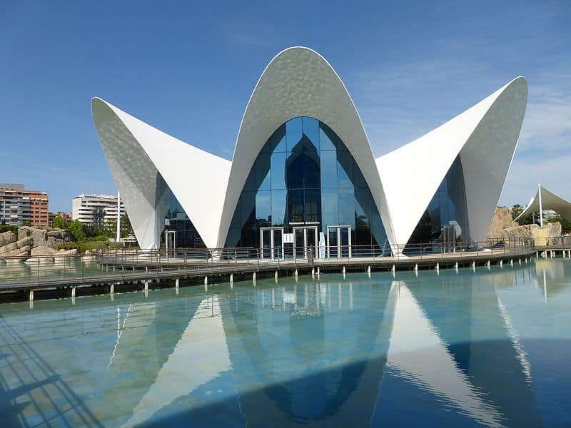 Valencia - Best Places to Visit in Spain With Kids