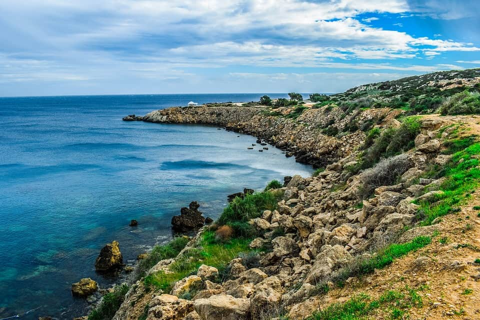 Top Tourist Spots to Visit in Cyprus